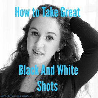 How to Take Black and White Photographs