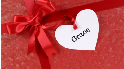 Re-gifting Grace