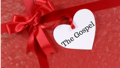 The Gift of the Gospel