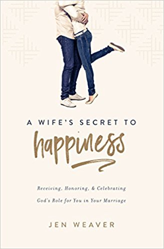 A Wife's Secret of Happiness
