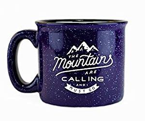 It's Launch Day for My New Mountains Devotional Guide + Giveaway!
