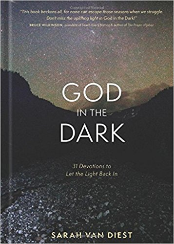 God in the Dark by Sarah Van Diest