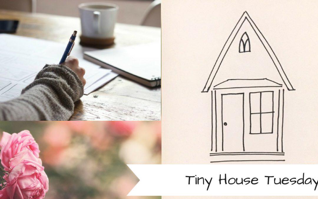 Tiny House Tuesday