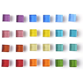 Glass Magnets