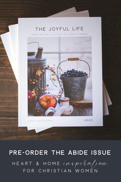 Joyful Magazine