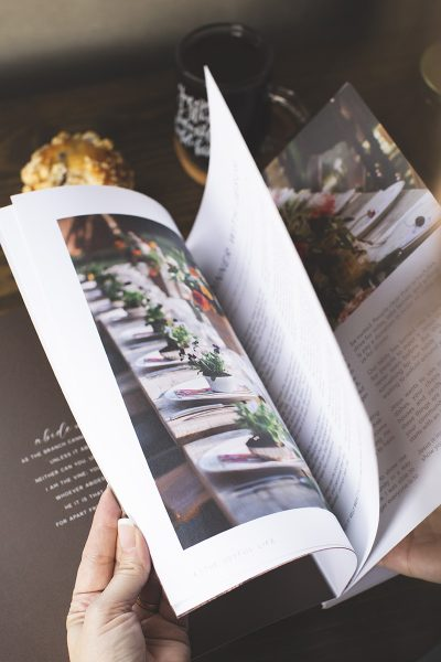 Joyful Life Magazine