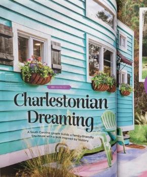 Tiny House Charleston