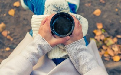 4 Ways to Offer Someone A Pause this Fall (And a Gift for You Too!)