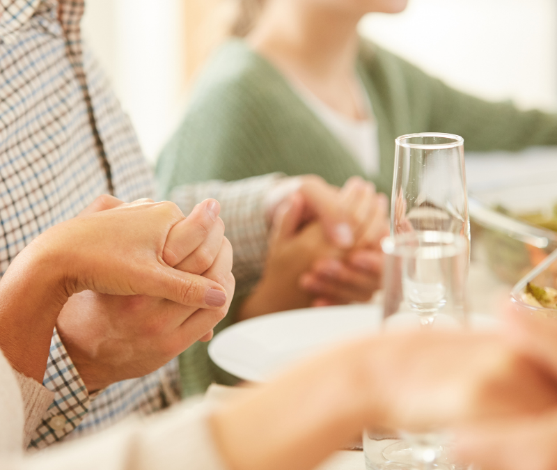 Ways to Celebrate Togetherness While Separated This Holiday Season