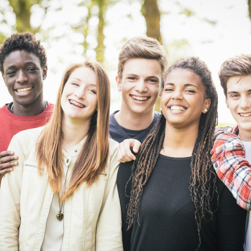 Five Ways to Pray for Teenagers
